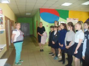 Более 150 школьников посетили наше производство!